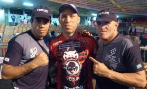 No UFC 147